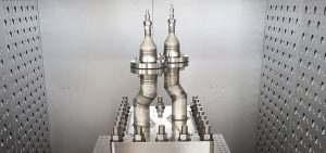 NREL and Giner ELX Test Operation of High-Current-Density Megawatt-Scale Electrolyzer