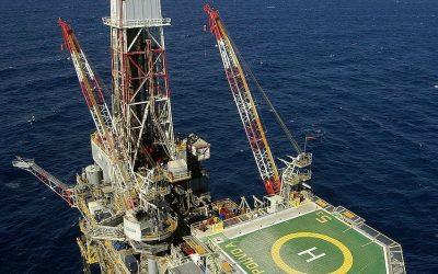 Hydrogen for off-shore platforms